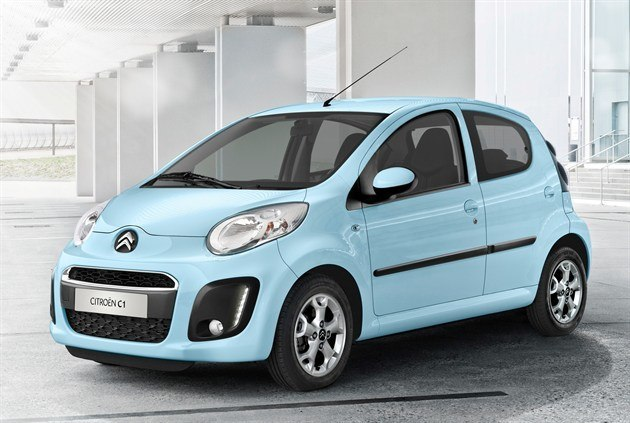 citroen c1, peugeot 107 and toyota aygo facelifted   motoring news