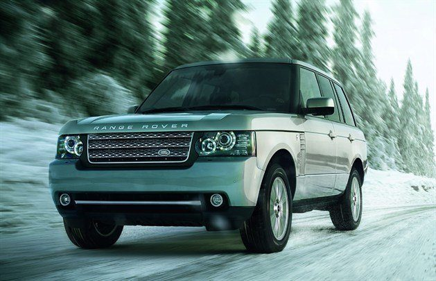 Range Rover Special Editions (2)