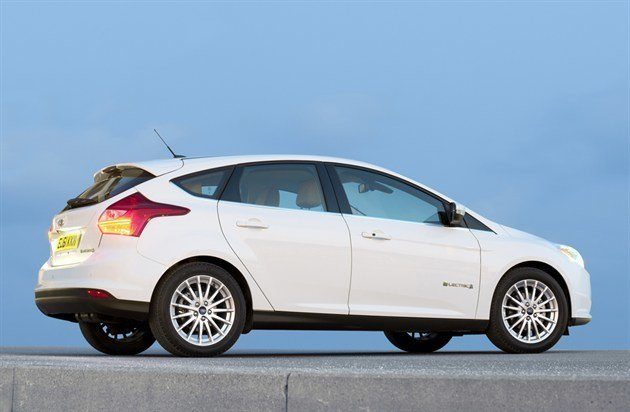 Ford Focus Electric (1)