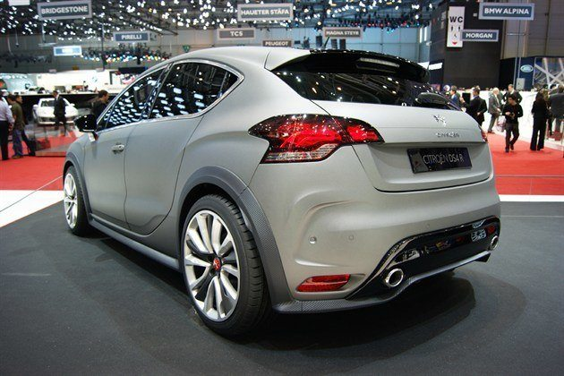Citroen DS4 Racing (3)