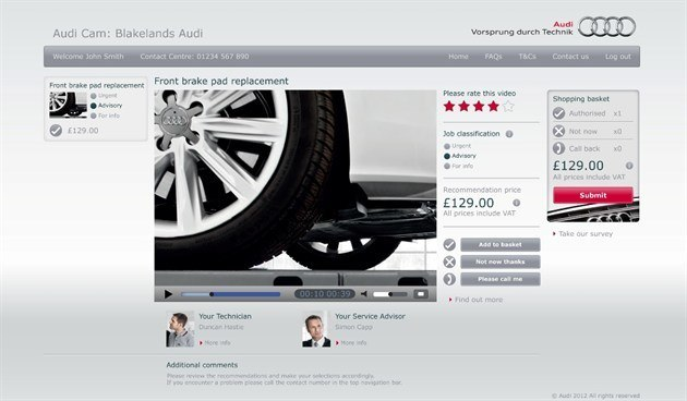 The _new _Audi _Cam _service __now _offered _by _all _UK_Audi _Centres _Audi _34328