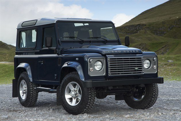 Land Rover Defender 2013 (8)
