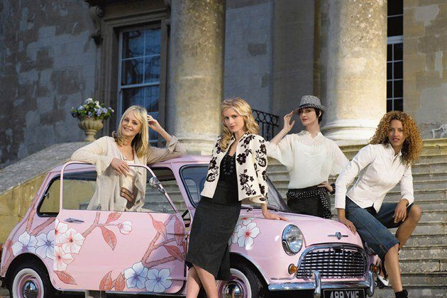 Morris Mini Minor 1960 With Models