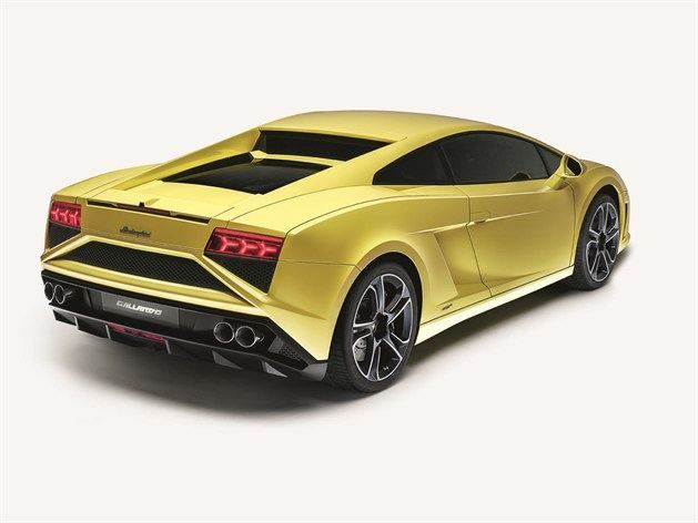 New Gallardo LP 560-4 02