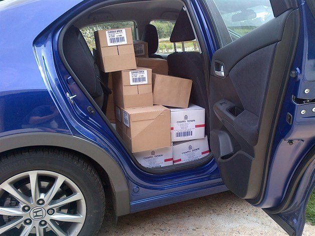 Magic seats are ... errr... magic | Our Cars | Honest John