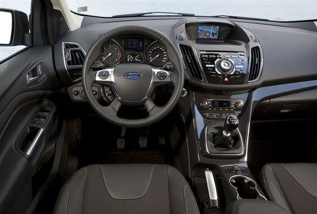 Ford Kuga 2013 Road Test | Road Tests | Honest John