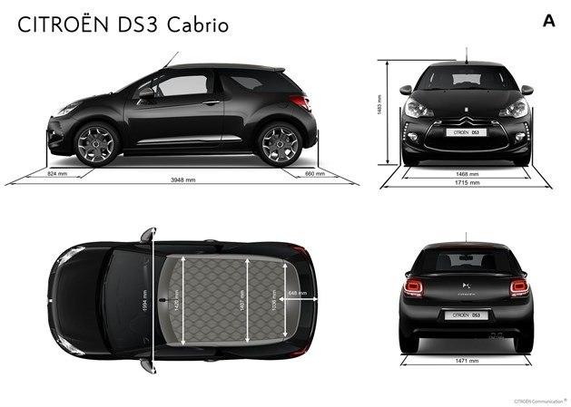 citroen ds3 cabriolet 2013 road test road tests honest john. Black Bedroom Furniture Sets. Home Design Ideas