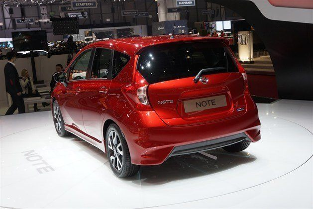 Nissan Note (3)