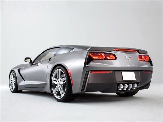 Corvette Stingray (1)
