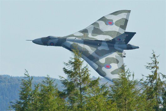 Cred Charles Toop XH558 1