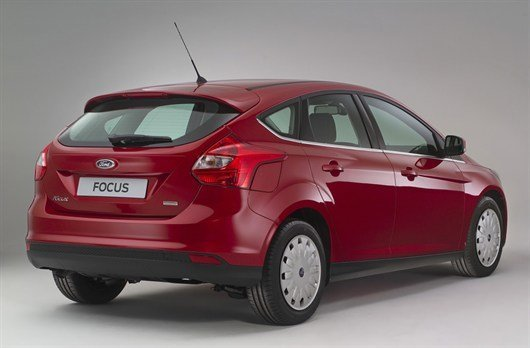 Ford Focus Eco Boost (2)