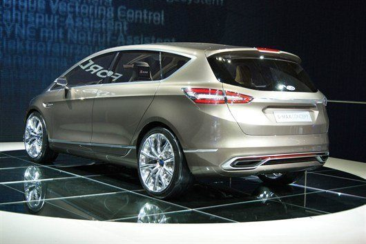 Ford _S-Max _concept1