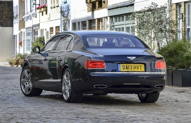 Bentley Flying Spur (19)