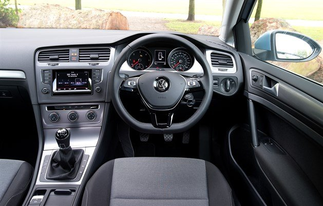 Volkswagen Golf Blue Motion (15)