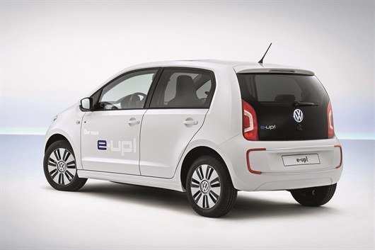 Volkswagen E Up (1)