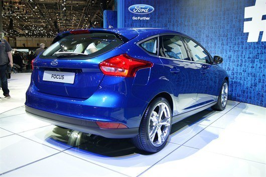 Ford _Focus _facelift