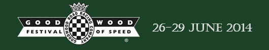 Goodwood Banner