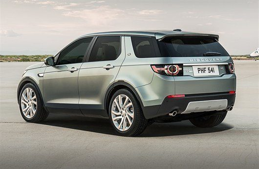 Land Rover Discovery Sport (8)