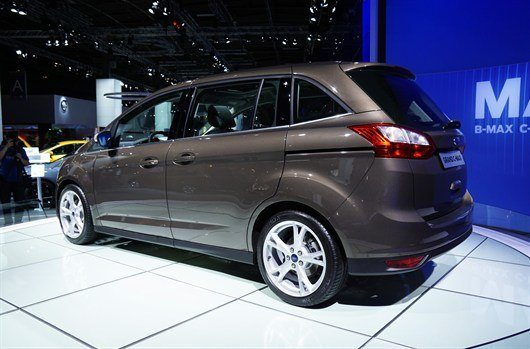 Ford C-MAX (2)