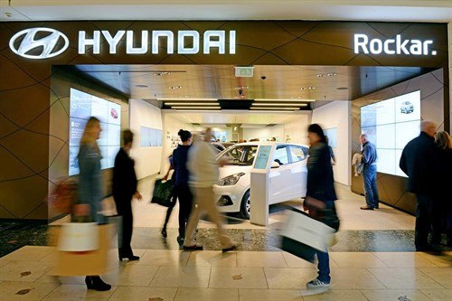 Hyundai And Rockar 2