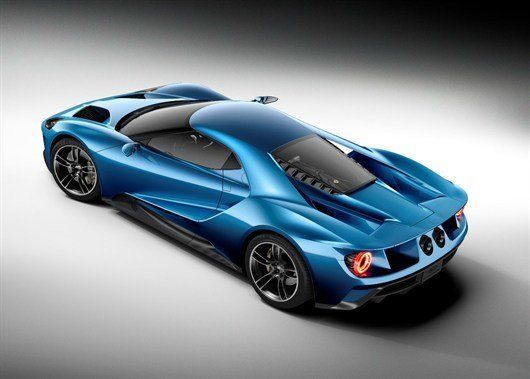 All -New Ford GT_02_HR