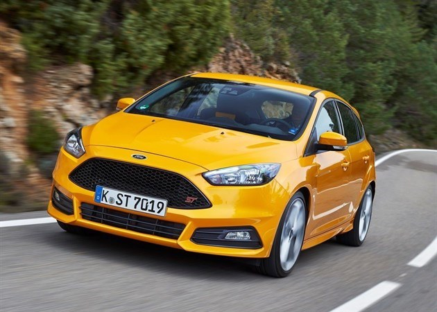 Ford Focus STcopy1