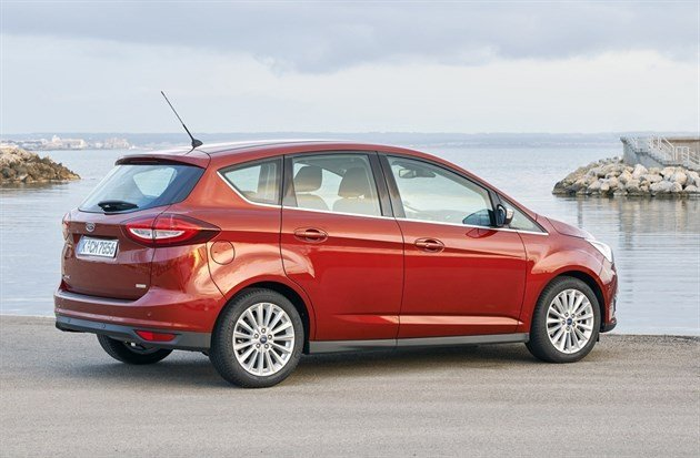 Ford C-MAX (12)