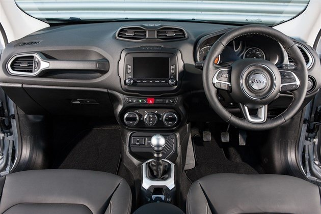 Jeep Renegade (3)