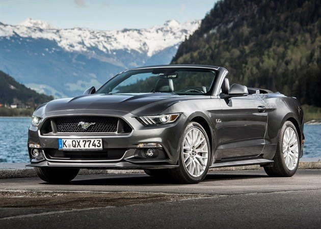 Ford Mustang 2015_54