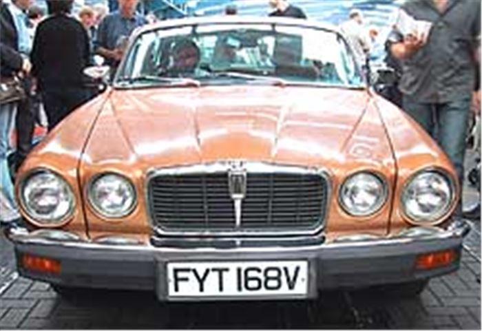 jaguar xj6 reviews. XJ6 1979 | Jaguar | Car Reviews | Honest John