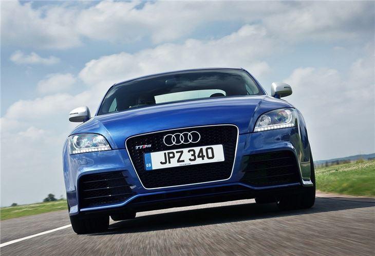 Audi Tt Rs 2009 Car Review Honest John