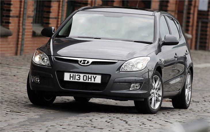 Best Brake Pads >> Hyundai i30 2007 - Car Review | Honest John