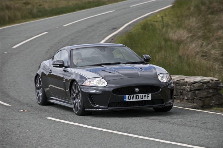 Jaguar Xkr on Used 2007 Jaguar X Type 2 0 D Se