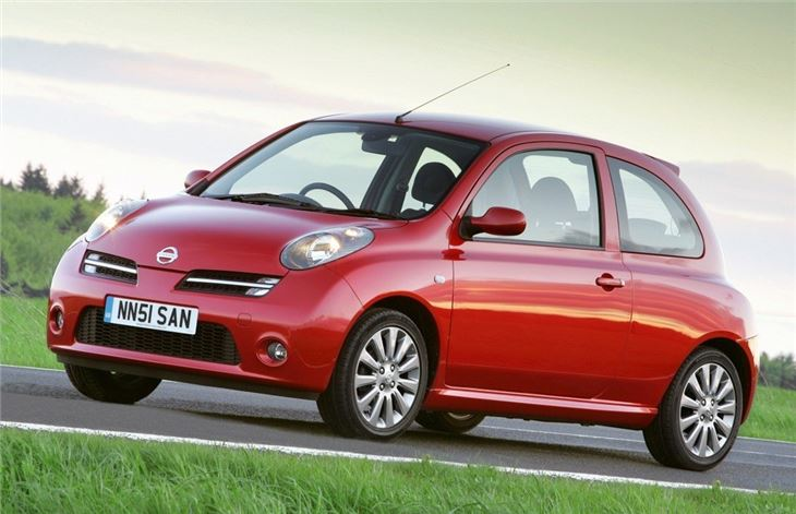 2003 nissan micra r k12 related infomation specifications. Black Bedroom Furniture Sets. Home Design Ideas