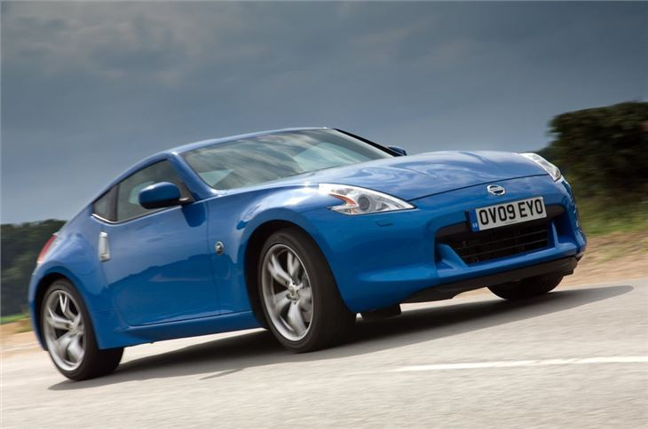 How Much Does It Cost To Lease A Car >> Nissan 370z ordering