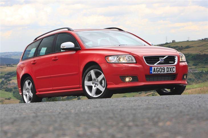 Volvo V50 2004 - Car Review | Honest John