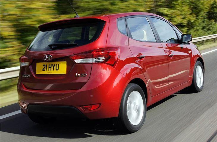 Compare Car Insurance Quotes >> Hyundai ix20 2010 - Car Review | Honest John