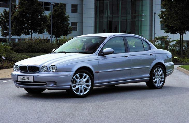 jaguar x type 2001 car review honest john. Black Bedroom Furniture Sets. Home Design Ideas