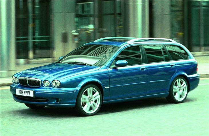 Police Cars For Sale >> Jaguar X-Type Estate 2004 - Car Review | Honest John