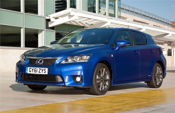 any changes to lexus ct200h 2014. Black Bedroom Furniture Sets. Home Design Ideas
