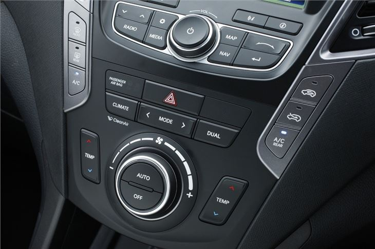 Mazda cx 5 2012 car review honest john - Hyundai Santa Fe 2012 Car Review Honest John