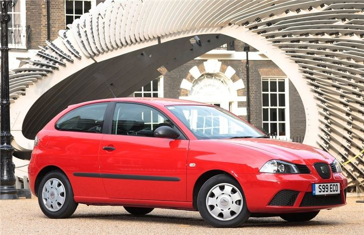 seat ibiza iii 2002 car review honest john. Black Bedroom Furniture Sets. Home Design Ideas