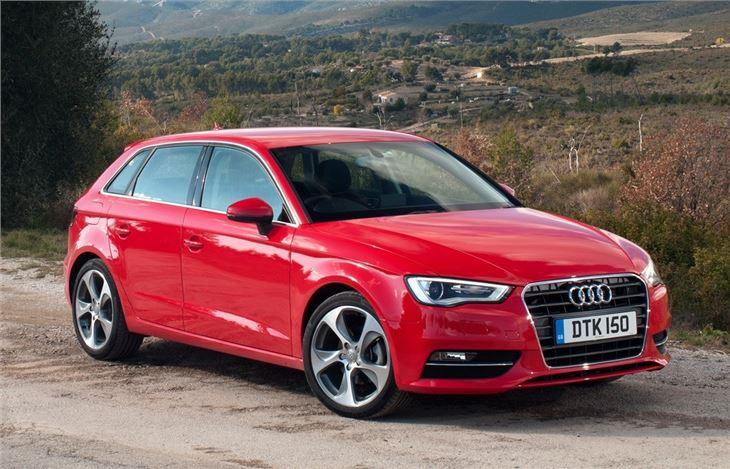 Image Result For Audi A Sportback Review Honest John