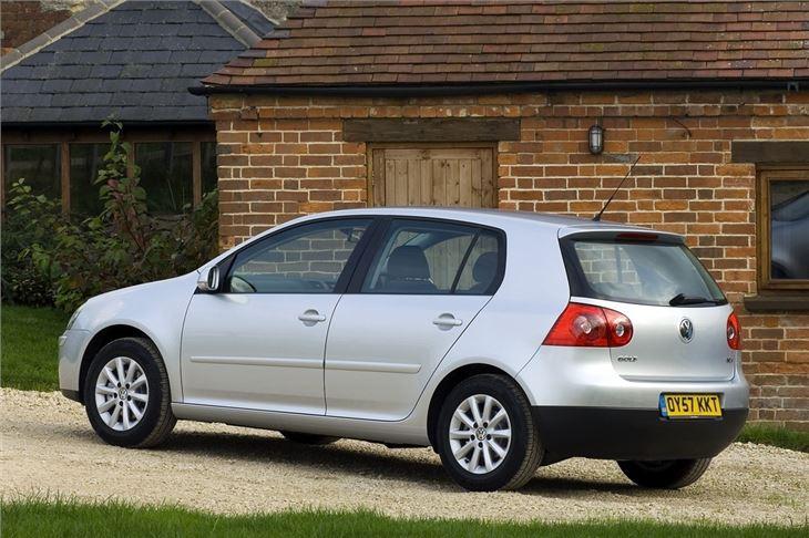 Car Insurance Groups 1 20 >> Volkswagen Golf V 2004 - Car Review   Honest John