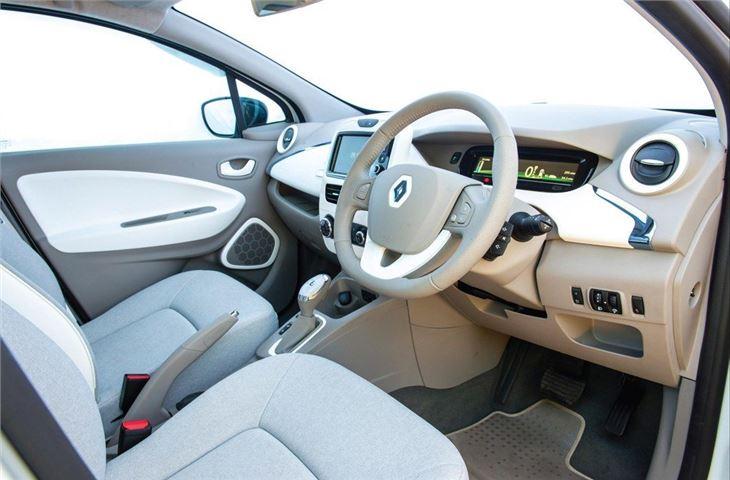 Compare Car Insurance Quotes >> Renault Zoe 2013 - Car Review | Honest John