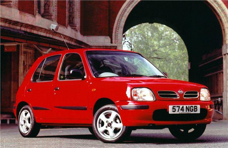 Car Finance Calculator >> Nissan Micra K11 1992 - Car Review | Honest John