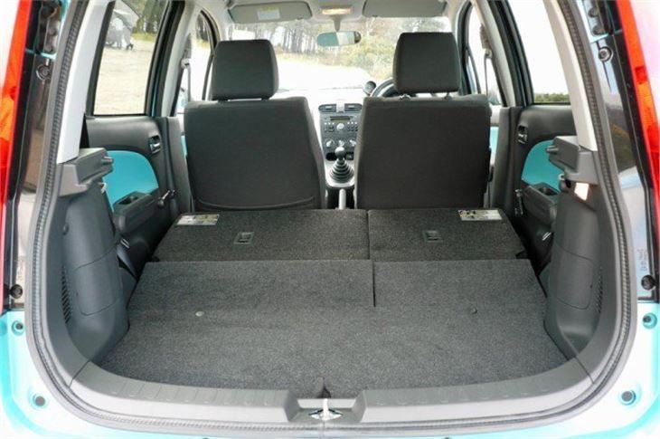 Get Car Insurance Quotes >> Suzuki Splash 2009 Road Test   Road Tests   Honest John
