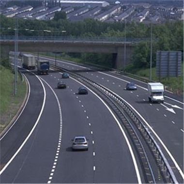 Costing $100 million, the five-year Low Carbon Vehicle Integrated Regional Delivery Programme...  A new project which...