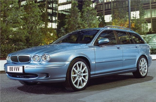 Jaguar X-Type Estate 2004 - Car Review | Honest John