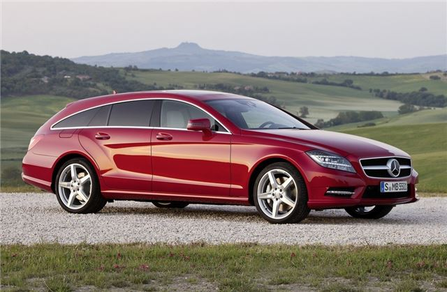 Price list for mercedes benz cls shooting brake revealed for Mercedes benz list price